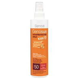 GENOSUN KIDS SPF50 200ml